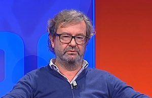Nicola binda, giornalista per la Gazzetta dello Sport