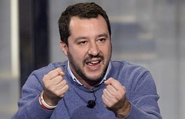 Ripescaggi Salvini