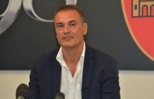 vivarini, allenatore dell'Ascoli