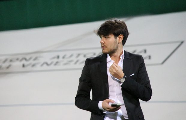 Matteo Lovisa - FONTE: Pordenone