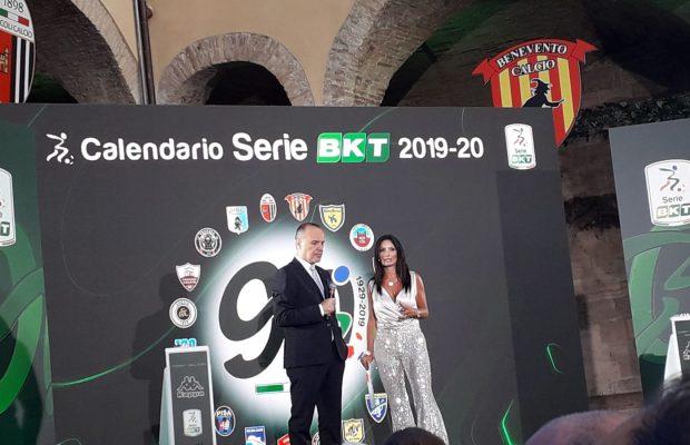 Estrazione Calendario Serie A.Sorteggio Calendario Serie B