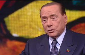 Berlusconi Monza pres